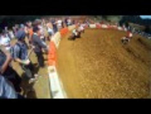 2012 NZ Moto Nats - Round Three: Harrisville - Mind The Gap