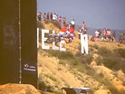 Red Bull X-Fighters Glen Helen: Tom Pagès Whips, Transfers and the Volt!