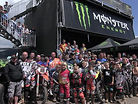 Ricky Carmichael Brings RCU to the UK: The Fans Have Their Say