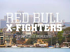 Red Bull X-Fighters Sydney: 2012 Highlights