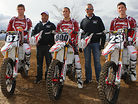 MotoConcepts Smartop Racing Team Intro