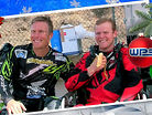 Andrew Short and Trey Canard: It's a Great Christmas Day