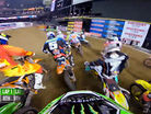 GoPro HD: Ryan Villopoto Main Event 2014 Monster Energy Supercross from Phoenix