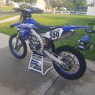 moto988's Yamaha