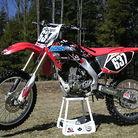 RickReed's Honda