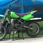1995 KX100-B