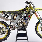 Chad Reed's Monster Energy Cup Ride