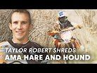 Taylor Robert's Quest to Being the World's Best Dirt Bike Rider.