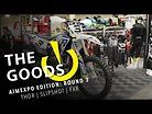 The Goods AIMExpo Edition: Round 3
