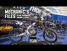 Mechanic's Files: Dylan Ferrandis' Yamaha YZ250F