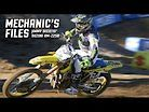 Mechanic's Files: Jimmy Decotis' Suzuki RM-Z250