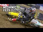 Mechanic's Files: Adam Enticknap's Suzuki RM-Z450