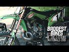 Baddest Bikes Of The 2-Stroke Nationals