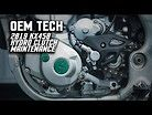 OEM Tech: How To Bleed A Hydraulic Clutch