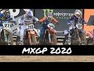 RAW: 2019 MXGP Highlights