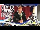 KTM to Sherco: Cody Webb Talks 2020 Plans