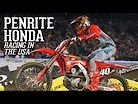 Penrite Honda: Racing In The USA