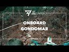 Got An Hour? Watch Mario Roman's Insane POV from Gondomar!
