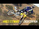 Raw Replay: James Stewart at Zaca Station