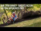 Raw Replay: Ryan Dungey At Baker's Factory