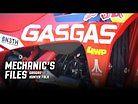 Mechanics Files: TLD/Red Bull/GASGAS Factory Racing