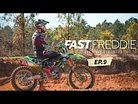 Fast Freddie (Ep. 9)- How Freddie came to America
