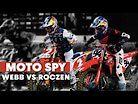 Supercross Loves A Rivalry | Moto Spy Supercross S5E5
