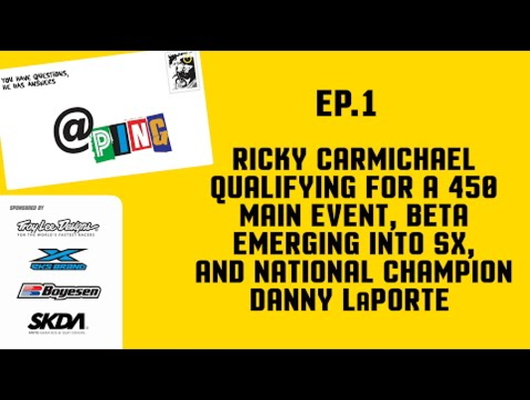 @Ping EP. 1 | Could RC Qualify For a 450 Main?