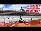 Josh Hill: 2021 Atlanta Supercross Racer for a week