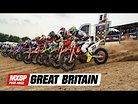 MXGP Post Race: Great Britain | Round 2