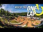 One Lap | MX125 | MXGP of Italy