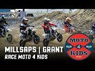 """Moto 4 Kids Racing 