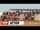 MXGP Post Race | MXGP of Afyon | Gajser & Vialle