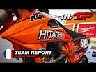 Team Report | KTM Hitachi Fuelled by Milwaukee | MXGP of France 2021
