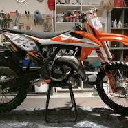 2019 KTM 150 SX