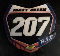 #MA 207 RIP
