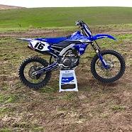 Mojean_16's Yamaha