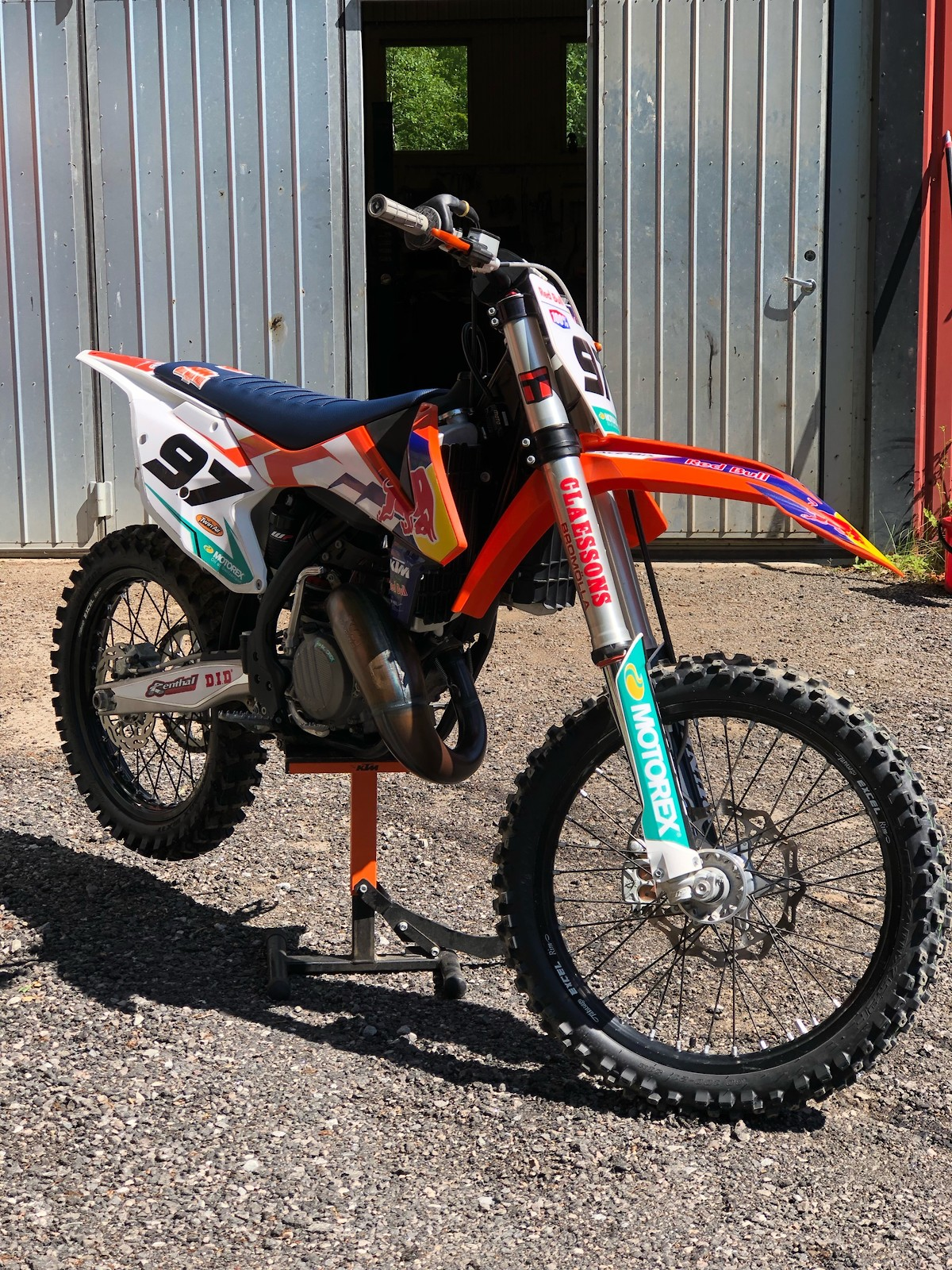 150sx1 - euffeh - Motocross Pictures - Vital MX