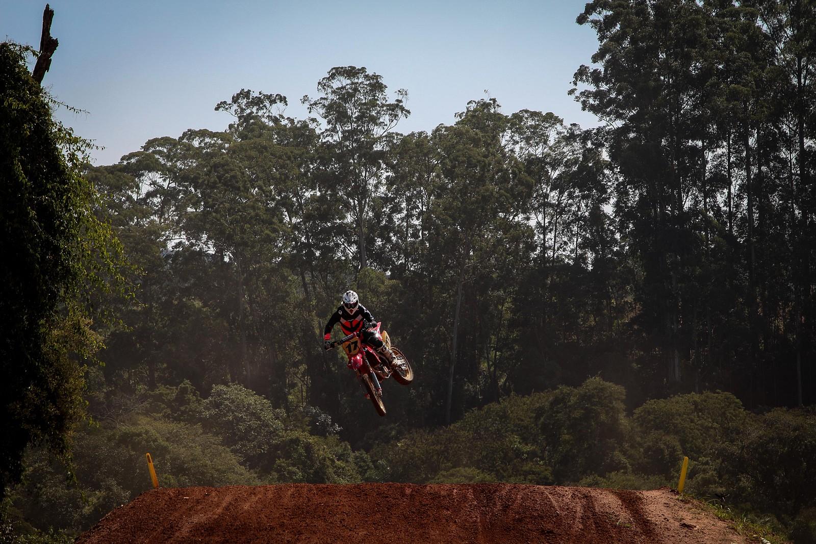 Kalango Cego  Itupeva SP - Caio Luiz Figueiredo Filho - Motocross Pictures - Vital MX