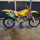 RM250 N 1992