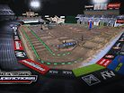 MX Simulator - 2020 Anaheim 2 A2 Supercross Virtual Track Map Preview