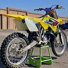2006 RM250 Stock-Mod