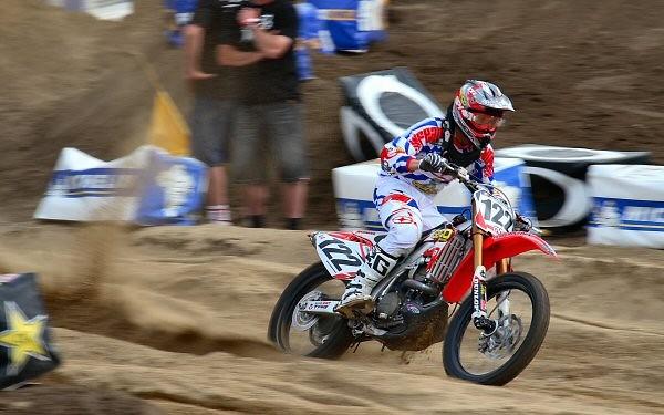Reardon - Geelong SuperX 08 - AUS_Twisted - Motocross Pictures - Vital MX