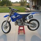 2006 YZ250 For Sale