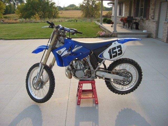 2006 YZ250 For Sale - Digger437 - Motocross Pictures - Vital MX