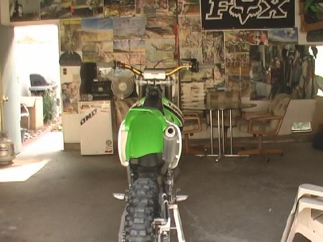mxwebcam's Kawasaki
