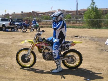 Starwest - MX2Havasu - Motocross Pictures - Vital MX