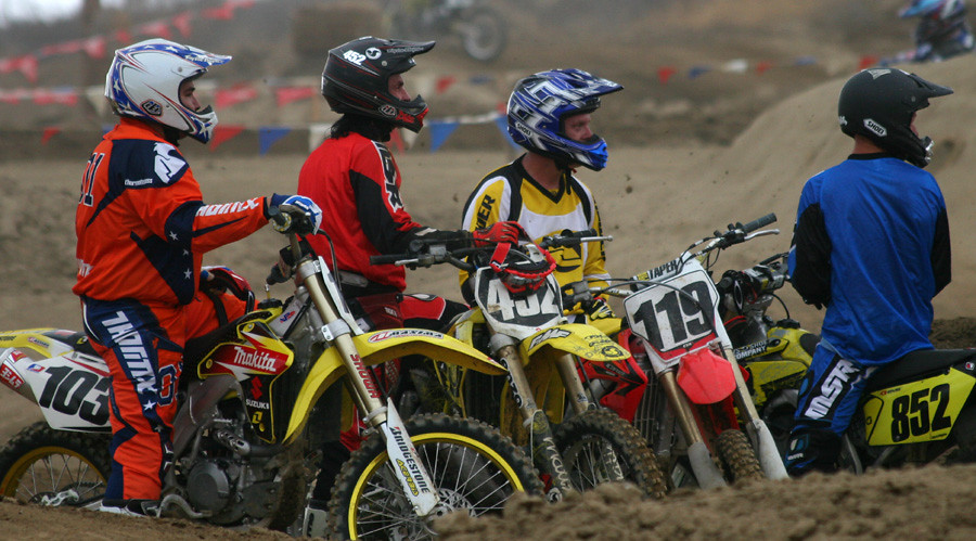 Perris PR Day - MX2Havasu - Motocross Pictures - Vital MX