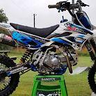 XPRO BigMinis KLX110