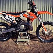 2019 KTM 300XC